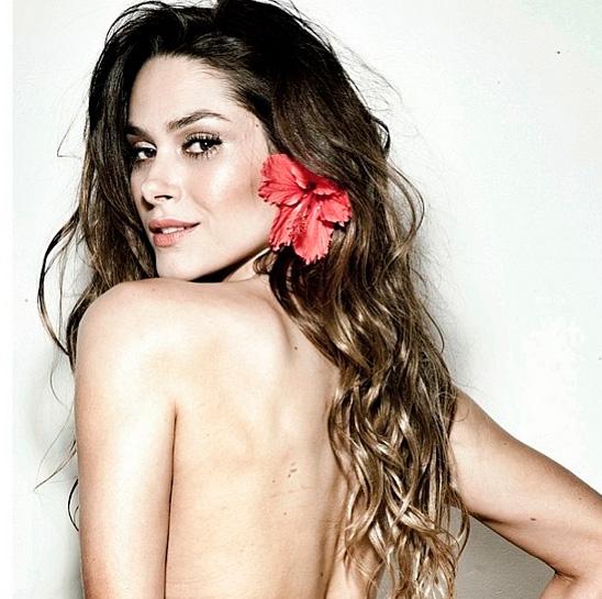 Fernanda Machado D Um Tempo Na Vilania Da Leila Para Desfilar
