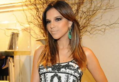 Mariana Rios está escalada para novela na Globo - Ag.News