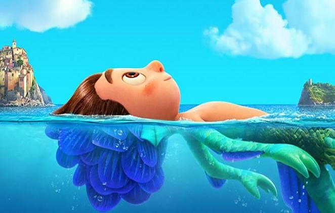 Luca, novo filme Pixar, encanta e nos tira da zona de conforto